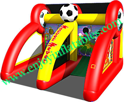 YF-inflatable sport game-04