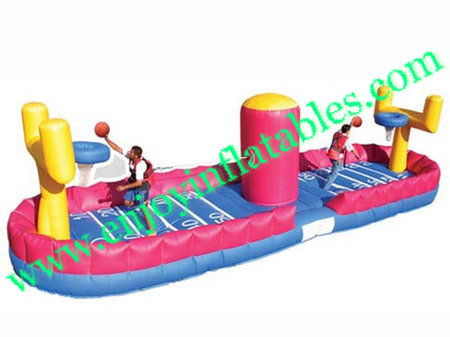 YF-inflatable sport game-34