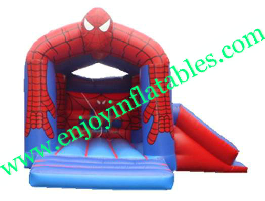 YF-inflatable spiderman combo-6