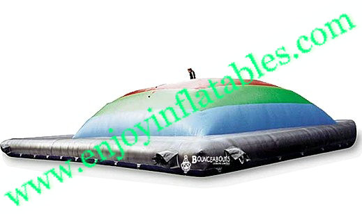 YF-inflatable soft mountain-39