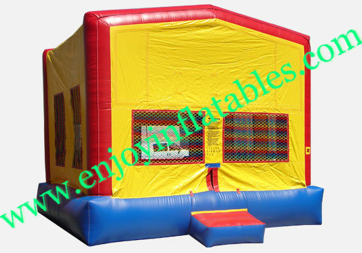 YF-inflatable bouncer house-57