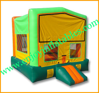 YF-inflatable bouncer house-60