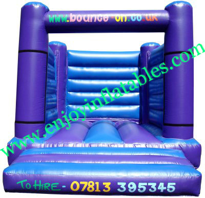 YF-inflatable bouncer -82