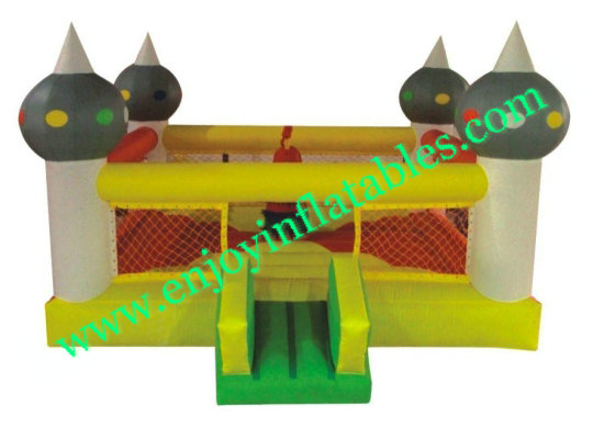 YF-inflatable castle-121