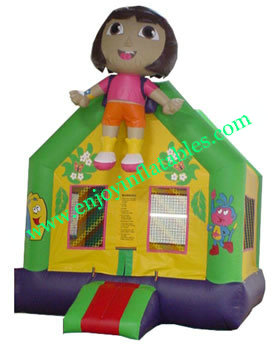 YF-inflatable dora jumper-84