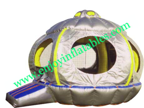 YF-UFO inflatable bouncer-72
