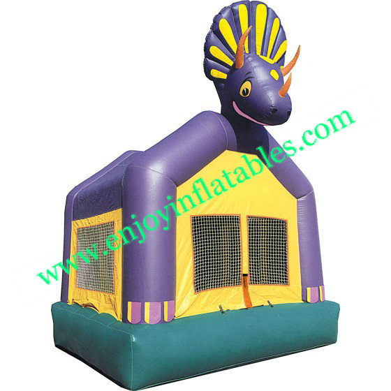 YF-inflatable jumping castle-42