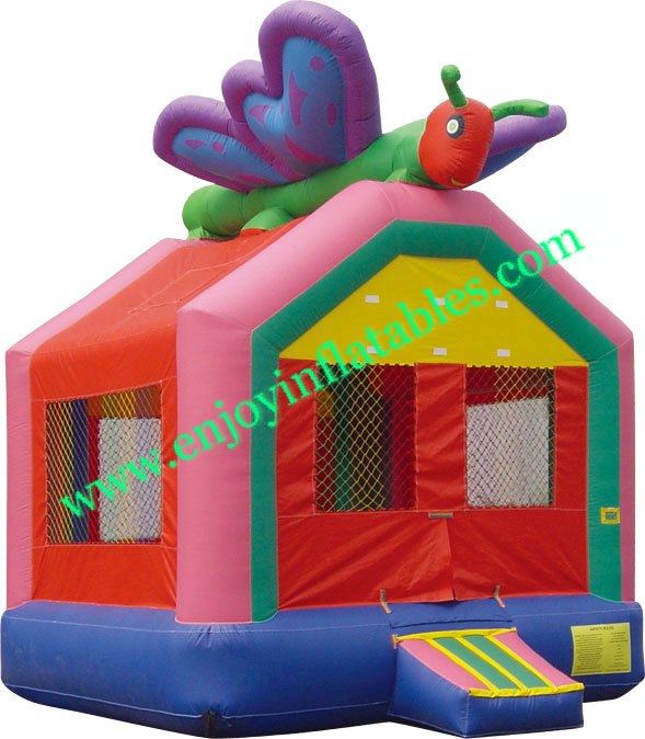 YF-inflatable jumping castle-41