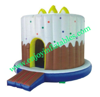YF-inflatable birthday bouncer-22