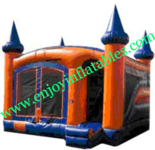YF-inflatable bouncer combo-30