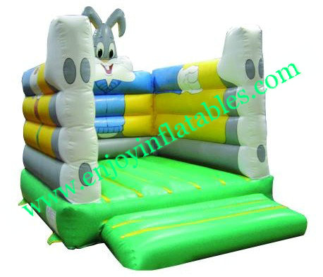 YF-inflatable animal bouncers-09