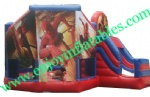 YF- inflatable spiderman combo-90