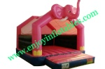 YF-inflatable animal bouncers-10