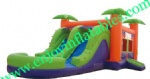 YF-two lane inflatable combo-103