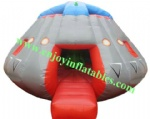 YFBN-59 Inflatable UFO Bounce Houses for Sale