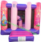 YFBN-44 princess bounce house