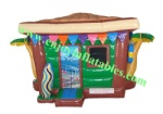 YFBN-38 Inflatable Beach House Castle
