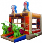 YFBN-37 cartoon bouncer
