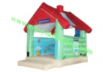 YFBN-33 Inflatable house bouncer