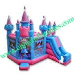 YF-princess castle slide combo-121