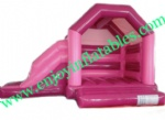 YF-inflatable mini combo jumper-1