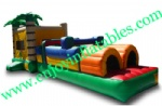 YF-obstacle bounce house-130