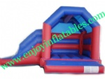 YF-inflatable mini combo jumper-2