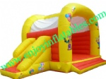 YF-inflatable mini combo jumper-3