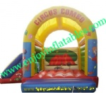 YF-inflatable mini combo jumper-4