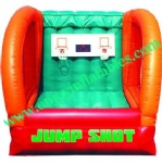 YF-inflatable basketball game-19
