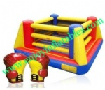 YF-inflatable boxing ring-23