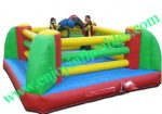 YF-inflatable boxing ring-24
