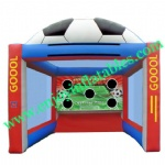 YF-inflatable soccer goal-29