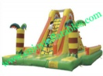 YF-inflatable climbing wall-44