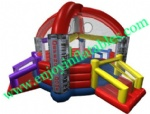 YF-inflatable demolition ball game-68