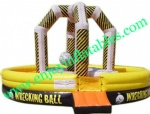 YF-inflatable wreck ball-70