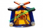 YF-inflatable hockey game-77