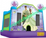 YF-Dora inflatable jumping castle-56
