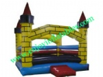 YF-inflatable castle-125