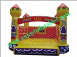 YF-inflatable castle-122