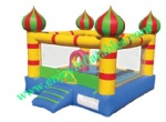 YF-inflatable castle-117