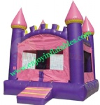 YF-inflatable bouncy castle-107