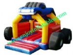 YF-monster truck bounce house-85