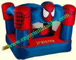 YF-inflatable spiderman jumper-83