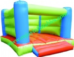 YF-inflatable bouncer castle-81