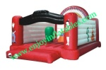 YF-inflatable bouncer castle-80
