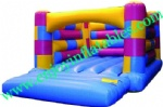 YF-inflatable bouncer castle-79
