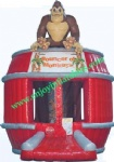 YF-inflatable bouncer-76
