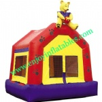 YF-inflatable bouncer-74