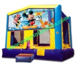 YF-mickey mouse bounce housey-61